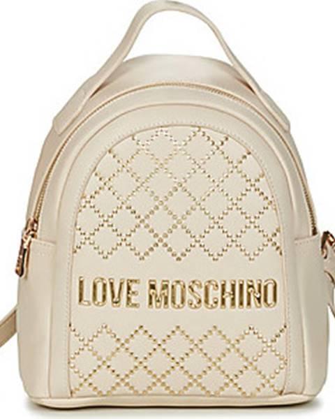 Batoh Love Moschino