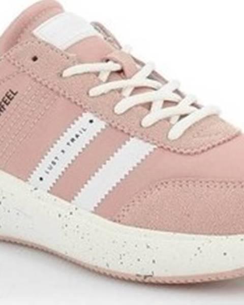 Růžové tenisky Kimberfeel