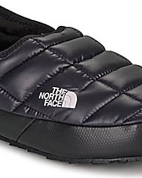 Domácí boty The North Face