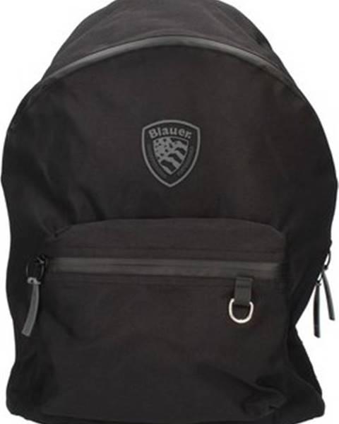 Černý batoh Blauer
