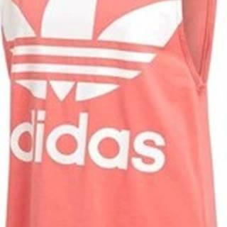 adidas Tílka / Trička bez rukávů DH3170 Růžová