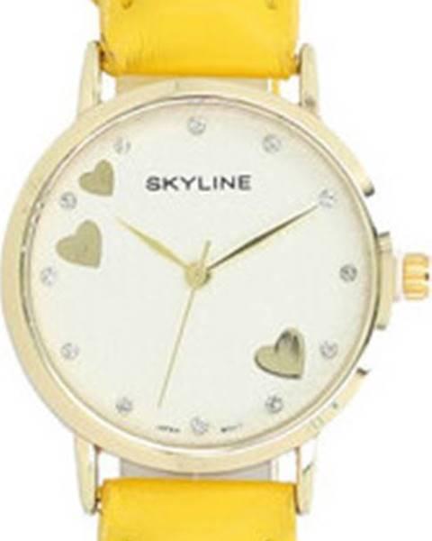 hodinky Skyline