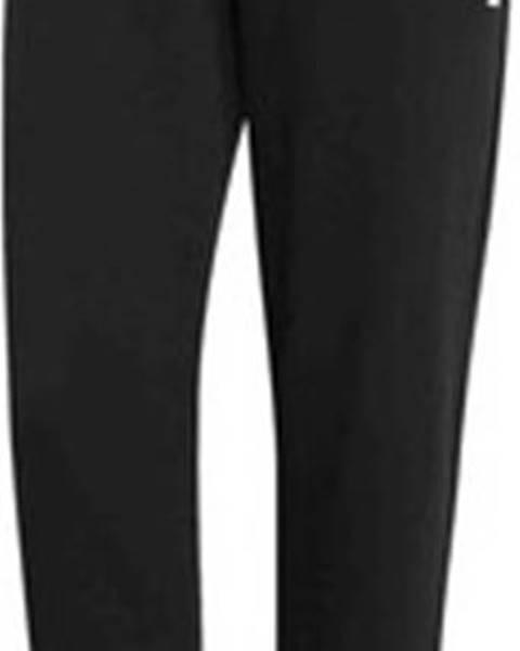 Černé kalhoty adidas