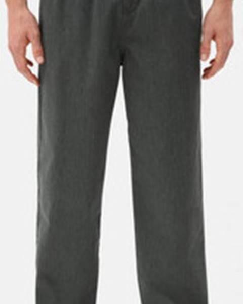 Zelené kalhoty Dickies