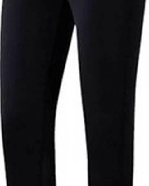 Černé kalhoty Reebok Sport