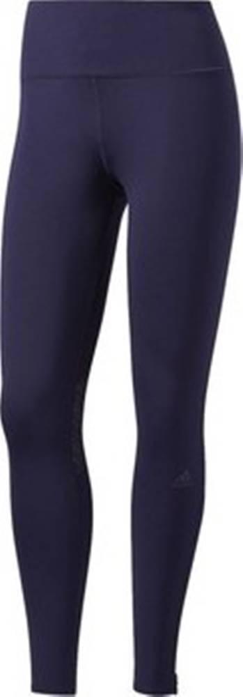 adidas adidas Kalhoty Supernova Long Tights W Fialová