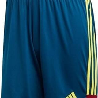 adidas Zkrácené kalhoty 7/8 a ¾ Tastigo 19 Modrá