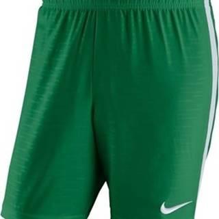 Zkrácené kalhoty 7/8 a ¾ Dry Vnm Short II Woven Zelená