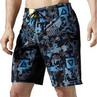 Zkrácené kalhoty 7/8 a ¾ One Series Running Board ruznobarevne
