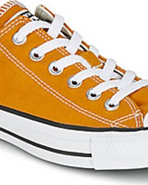 Žluté tenisky converse