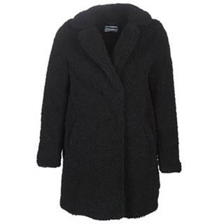 Kabáty NMGABI Černá