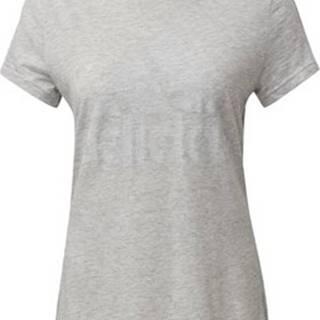 adidas Trička s krátkým rukávem Tričko Must Haves Winners Bílá