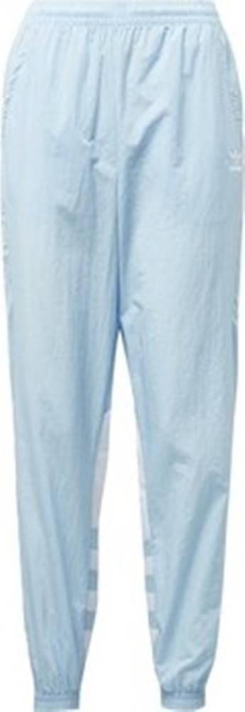 adidas adidas Teplákové soupravy Sportovní kalhoty Big Logo Modrá