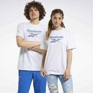 Trička & Pola Classics Vector T-Shirt Bílá