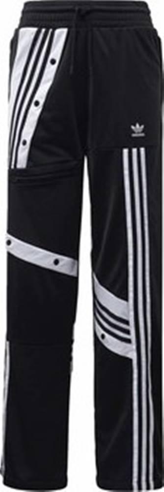 adidas adidas Teplákové soupravy Sportovní kalhoty Daniëlle Cathari Černá