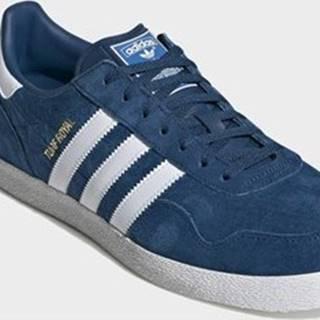 adidas Tenisky Obuv Turf Royal Modrá