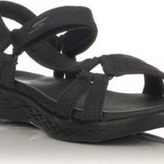 Sportovní sandály On The Go 600 15315 BBK Černá