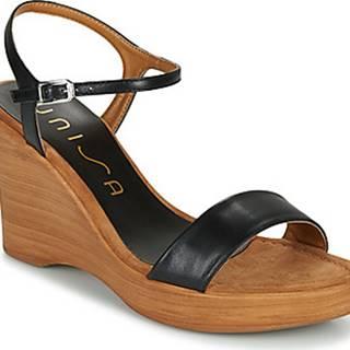 Sandály RITA Černá