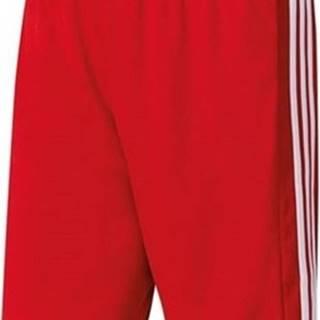 adidas Kraťasy & Bermudy Shorts Tastigo 17 Červená