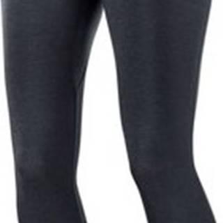 Kalhoty Agile Černá