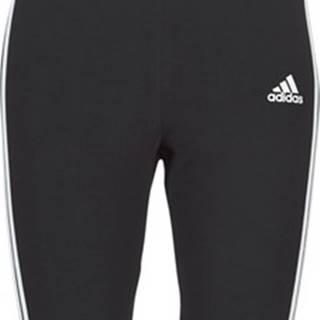 adidas Legíny / Punčochové kalhoty MH CO Shorts Černá