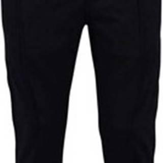 Ležérní kalhoty J30J314559 Černá