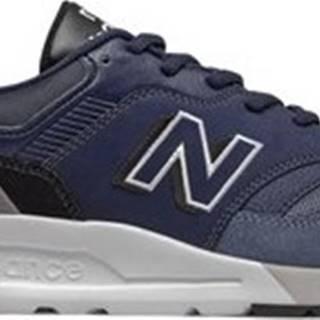 Tenisky NBCM997HEM Modrá