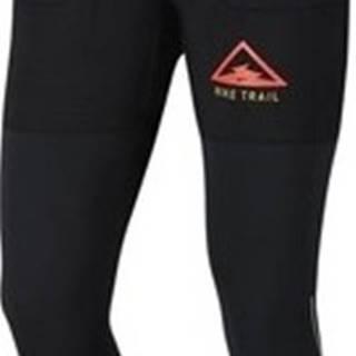 Kalhoty Phenom Elite Hybrid Pants Trail M Černá