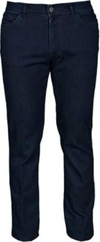 Navigare Kapsáčové kalhoty NV51014 Modrá