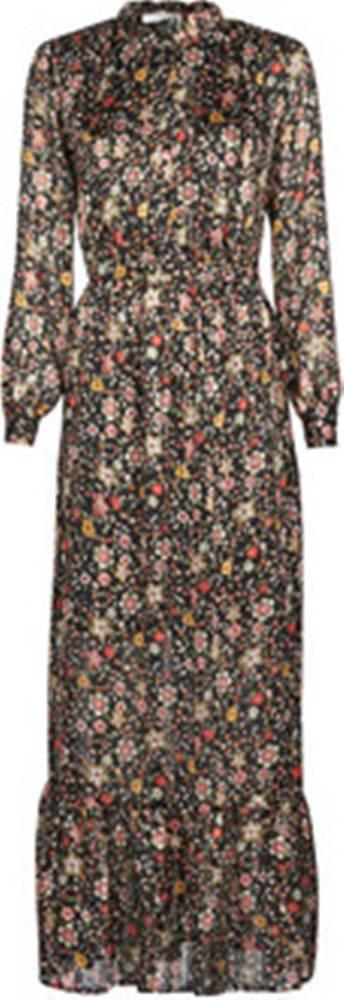 Les Petites Bombes Společenské šaty ALBA ruznobarevne