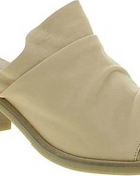 Pantofle Mally