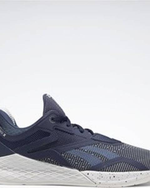 Modré boty Reebok Sport