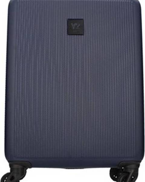 Modrý kufr Y Not?