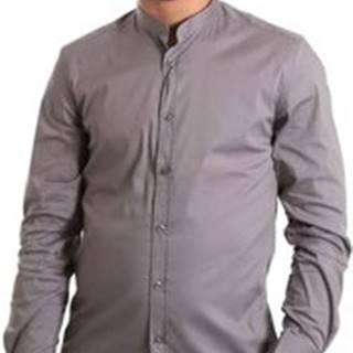 Košile s dlouhymi rukáv MMSL00376 FA450001