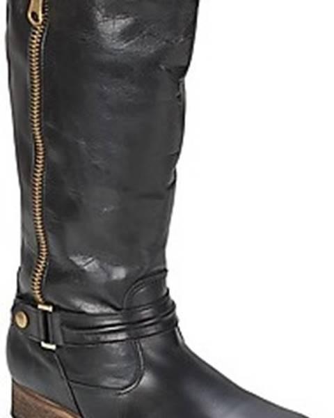 Kozačky Nome Footwear