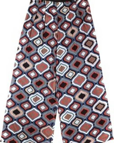 Kalhoty fornarina
