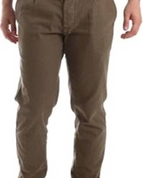 Kalhoty Ransom Co.