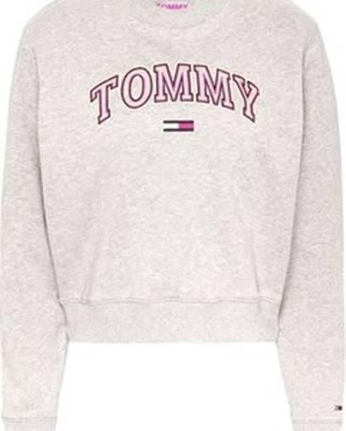 Mikiny Tommy Jeans
