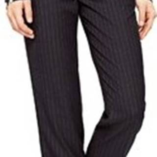 Pepe jeans Ležérní kalhoty PL211250 Modrá
