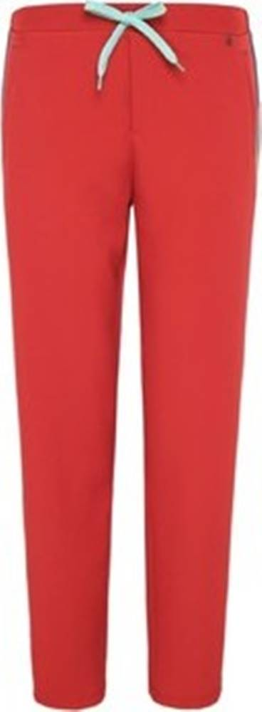 pepe jeans Pepe jeans Ležérní kalhoty PL211284 Červená
