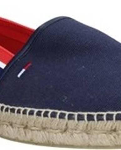 Espadrilky Tommy Jeans