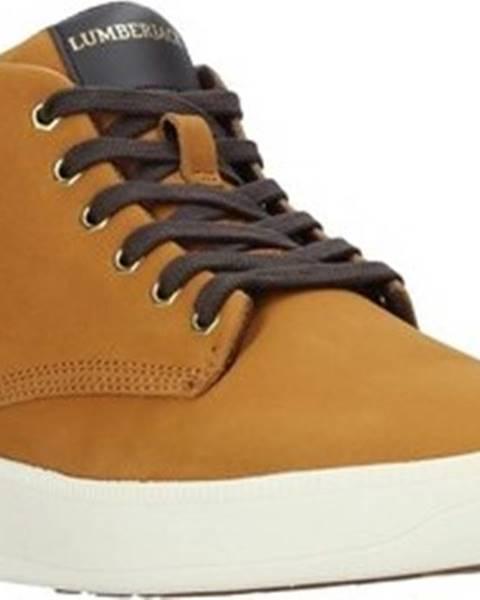 Žluté boty LUMBERJACK