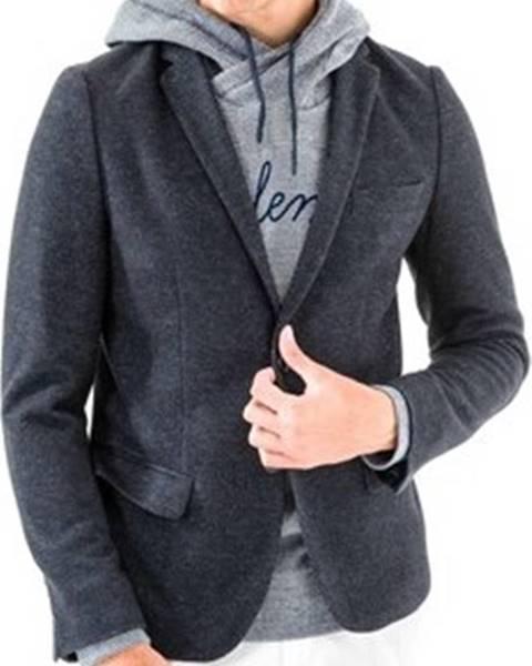 Modrá bunda Antony Morato