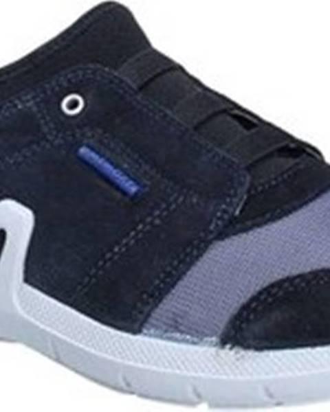 Modré boty Grisport