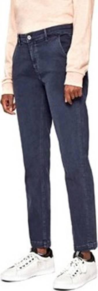 pepe jeans Pepe jeans Rifle rovné PL211067YB6R Modrá