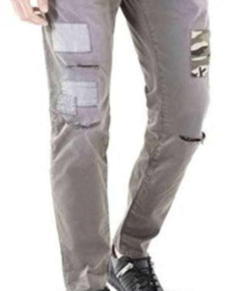 Kalhoty Antony Morato