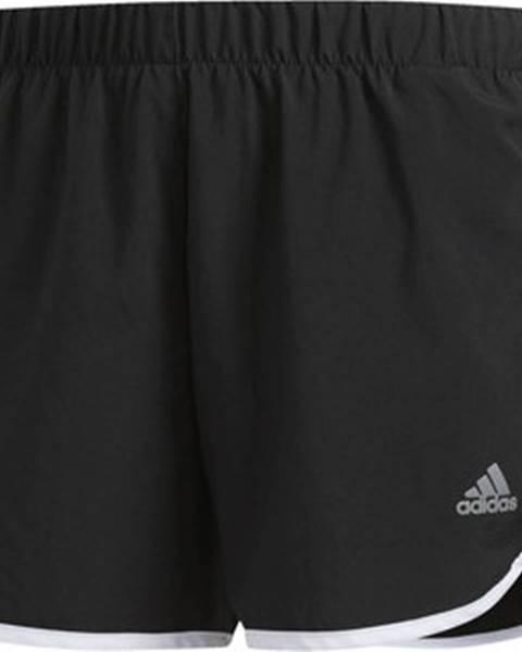 Černé kraťasy adidas