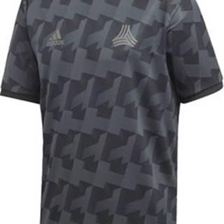 adidas Trička s krátkým rukávem Dres TAN