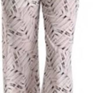 Gaudi Ležérní kalhoty 73BD25224 Bílá