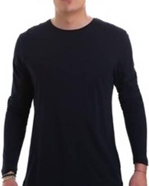 Modré tričko Antony Morato